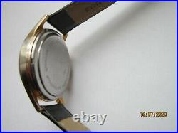 Ancienne Montre Chronographe Suisse Printania watch Genève Landeron 51