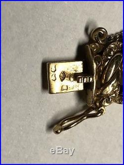 Bracelet Femme ancien en or 18 carats