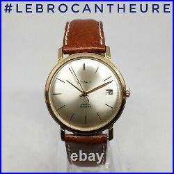 Dacy Watch Superbe Montre vintage Ancienne Ebauche Suisse ETA 2409 circa 1960