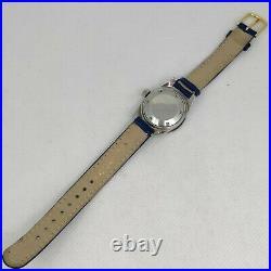 Diese Superbe Montre Vintage Ancienne calibre Automatique ETA 2551 circa 1970