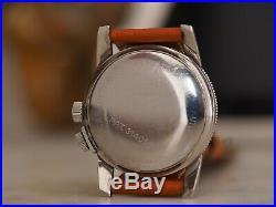 Glycine Airman 1960s vintage watch gmt montre ancienne pilot