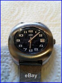 Lot de montres vintage et ancienne 1960-1980