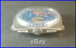 Montre Ancienne Breitling Top Time Vintage Watch Révisée Serviced