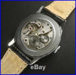 Montre Ancienne Mecanique Cortebert Vintage Watch Révisée Serviced
