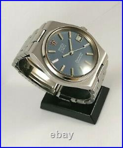 Montre Ancienne Omega Seamaster Vintage 1972 F300 As New