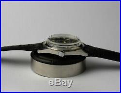 Montre Ancienne Vintage Mitchel de plongée super automatique 10hpz skin diver