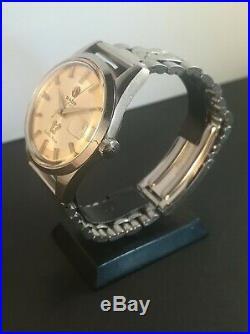 Montre Ancienne Vintage Rado Golden Horse Watch Automatique Mvt As 1903