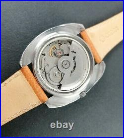 Montre Ancienne Vintage Watch 7006 70's Seiko Ufo Japan Made Serviced