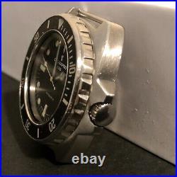Montre De Plongée Ancienne/vintage Diver Watch/scubapro 500