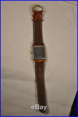 Montre De Poignet Ancienne Zenith Watch