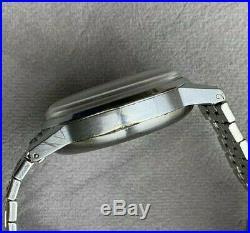 Montre ancienne CHRONOGRAPHE OLMA Landeron 48 Vintage Swiss watch