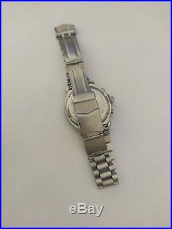 Montre ancienne TAG HEUER FORMULA 1 1/10 REF 570.513 vintage quartz + bracelet