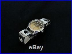 Montre ancienne YEMA sous marine cal fe3611 a remontage automatic vintage