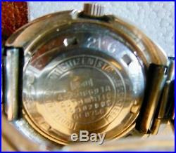 OMEGA SEAMASTER AUTOMATIC + un Lot de 12 anciennes montres anciennes LOT N°2