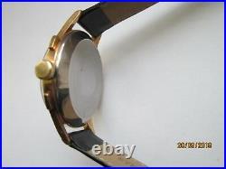 Rare & Ancienne Montre FOR Chronographe Suisse landeron 149