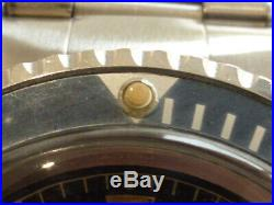 Rolex perle Ancien stock 5512/5513/1680