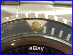 Rolex perle Ancien stock 5512/5513/1680 /1665