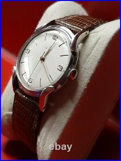 Splendide ancienne montre homme ZENITH LONGINES OMEGA