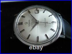 Superbe montre ancienne OMEGA CONSTELLATION 561 fonctionne, 36mm
