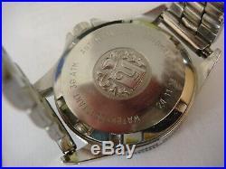 Superbe montre ancienne YEMA SUPERMAN automatique réf 24-11-17 dans sa boite