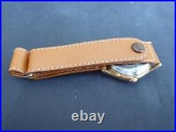 Trés Belle Et Ancienne Montre Bracelet Homme De Marque Oris Automatique