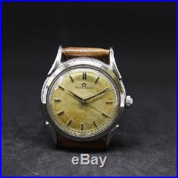 Très belle montre automatique ancienne ETERNA -Matic 1247TC A13-11