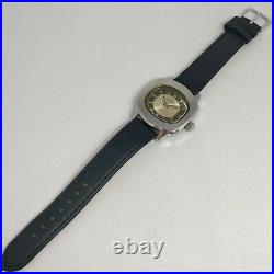 Zenith Defy Automatic Montre Vintage Ancienne T Swiss Made T Cal 2562PC 1972